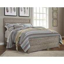 Culverbach - Gray 3 Piece Bed (Queen)