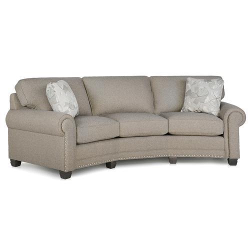 Smith Brothers Furniture - Conversation Sofa