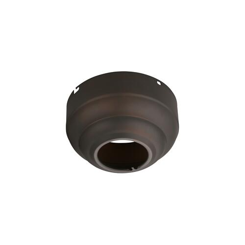 Slope Ceiling Adapter, Roman Bronze