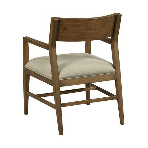Gallery - AD Modern Synergy Vantage Arm Chair