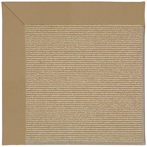 Creative Concepts-Sisal Canvas Linen Machine Tufted Rugs