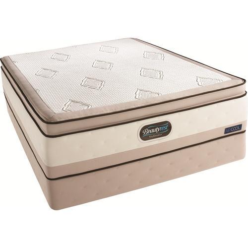 Beautyrest - TruEnergy - Zoe - Plush Firm - Box Pillow Top - Full