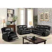 BLACK MOTION LOVESEAT