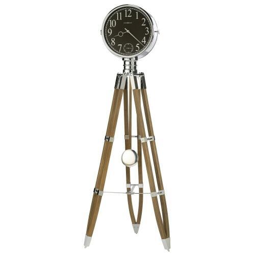 Howard Miller Chaplin II Tripod Grandfather Clock 615071