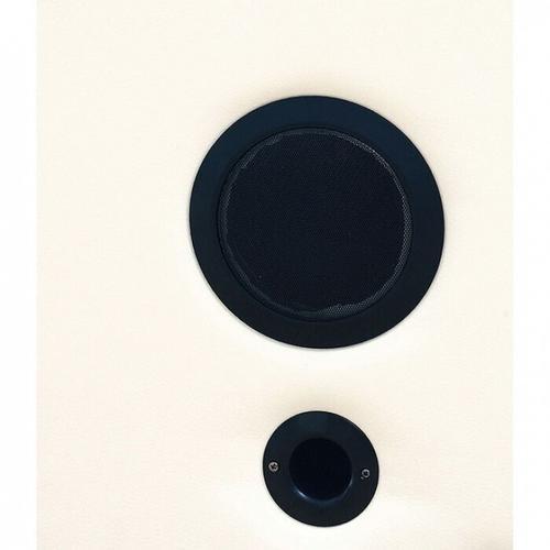 Furniture of America - Floria Speaker Console