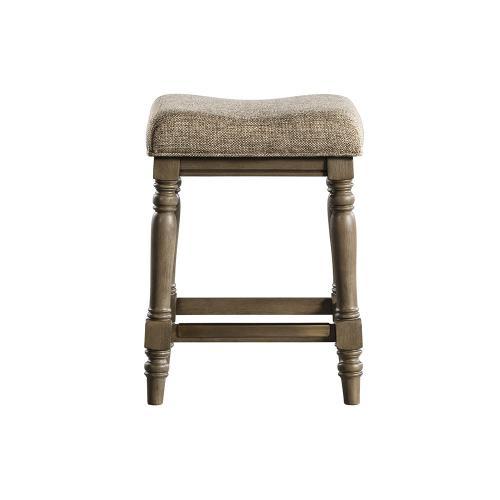 Intercon Furniture - Balboa Park Backless Stool
