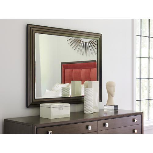 Miranda Rectangular Mirror