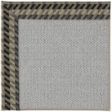 Inspire-Silver Twingy Flannel Machine Tufted Rugs