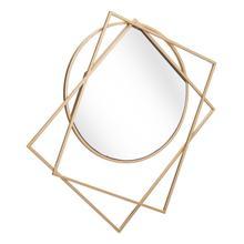See Details - Vertex Mirror Gold