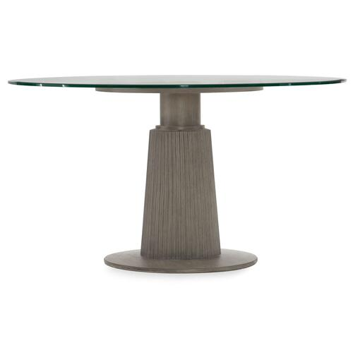 Dining Room Elixir Round Dining Table Base