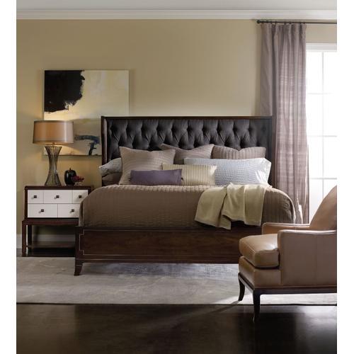 Hooker Furniture - 6/6 Shelter Rails