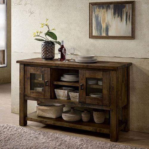 Furniture of America - Kristen Server