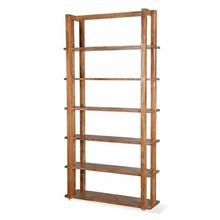 CROSSINGS DOWNTOWN Bookcase