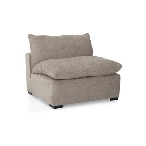 2660-23 Armless Chair