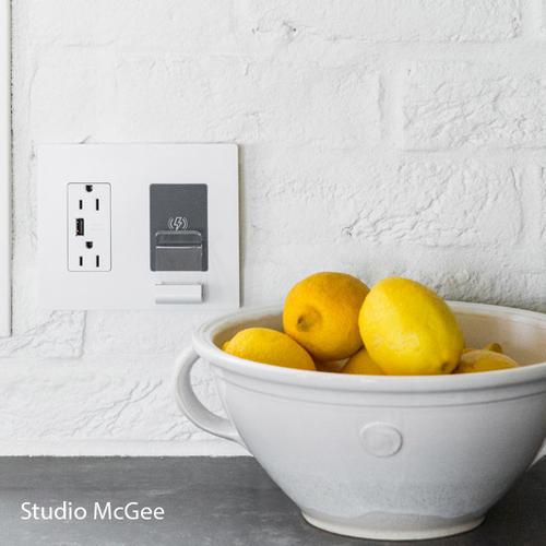 Legrand - radiant® Wireless Charger