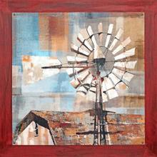 Long Barn - Windmill