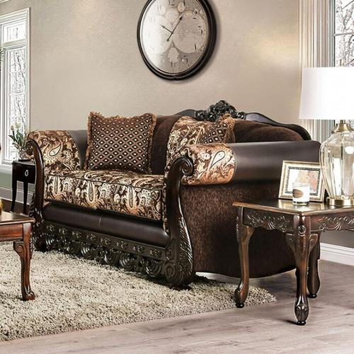 Gallery - Newdale Love Seat