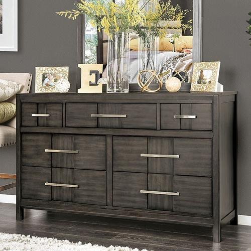 Berenice Dresser