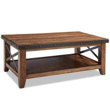 See Details - Taos Coffee Table