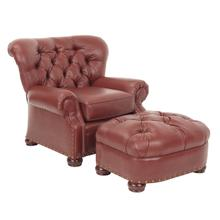 See Details - Brentwood 3756 Ottoman