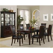 Ellington Dining Table with Leaf