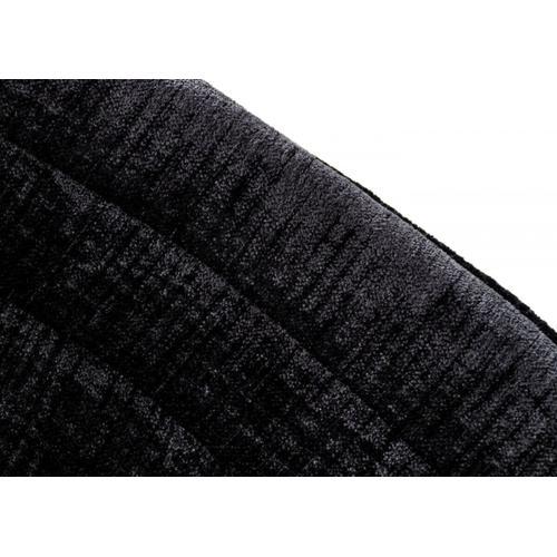 VIG Furniture - Divani Casa Dristol - Glam Black Accent Chair
