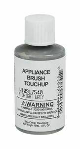 Midnight Grey Appliance Touchup Paint - Other