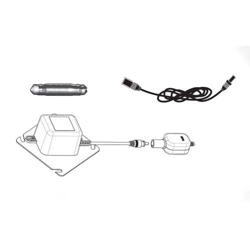Power Kit - Hard Wired AC - N/A