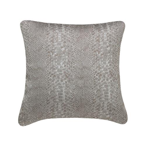 Medusa Cushion - Earthen / 100% Duck Feather