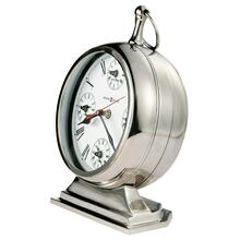 635-212 Global Time Mantel Clock