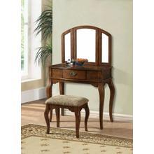 See Details - Maren Vanity Desk