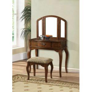 Acme Furniture Inc - Maren Vanity Desk