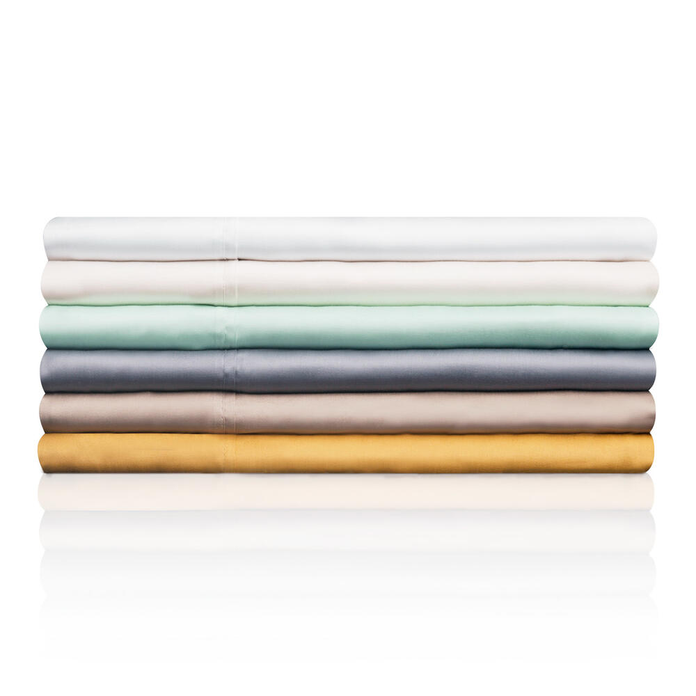 TENCEL Queen Pillowcase Dusk