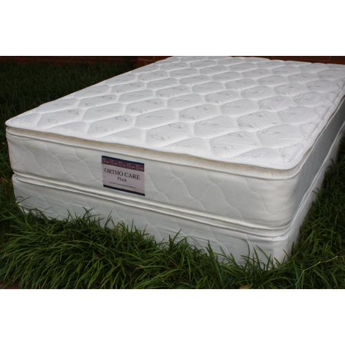 Gallery - Orthocare Pillow Top 2-Sided - Queen