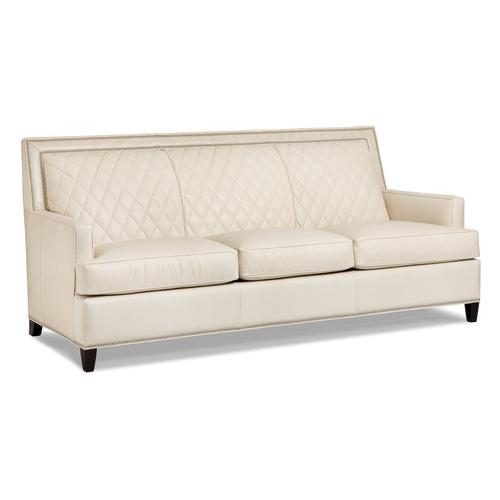 Hancock and Moore - 5911-1 ARRINGTON QUILTED CHAIR