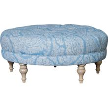 See Details - Table Ottoman