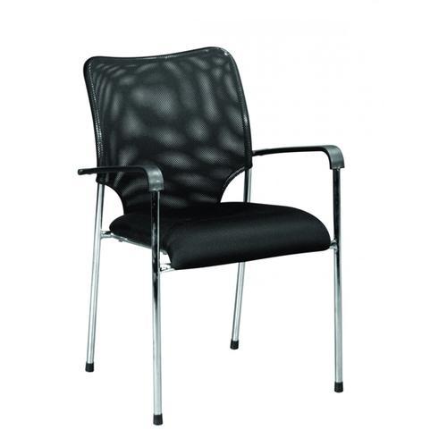 VIG Furniture - Modrest Hannah Modern Black Office Chair