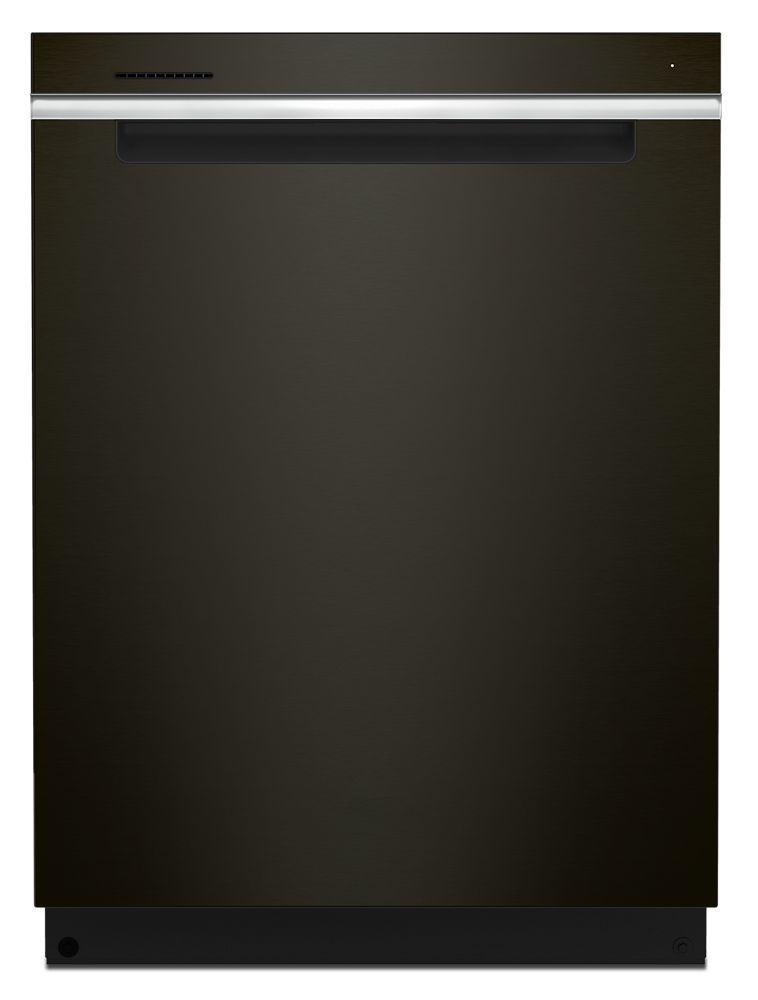 WhirlpoolLarge Capacity Dishwasher With 3rd Rack