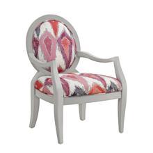 Brandy Accent Chair
