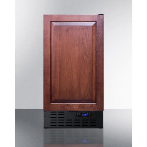 """18"""" Built-in All-freezer, ADA Compliant"""
