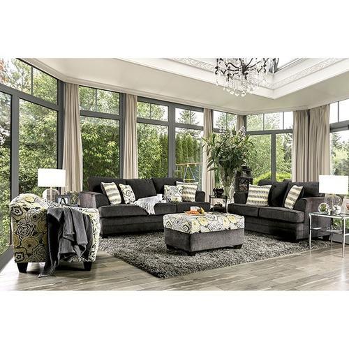 Furniture of America - Love Seat Xochitl