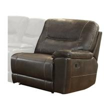 See Details - Right Side Reclining Chair