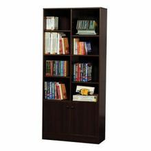 ACME Verden Bookcase - 12102 - Espresso