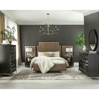 Formosa 4-piece Queen Bedroom Set