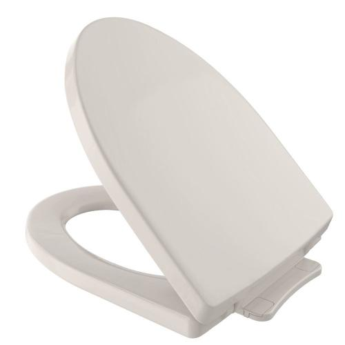 Soirée® SoftClose® Toilet Seat - Elongated - Sedona Beige