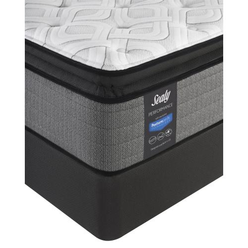 Response - Response - Performance Collection - Surprise - Cushion Firm - Euro Pillow Top