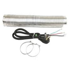 Electric Dryer Vent Kit