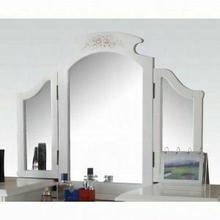 ACME Torian Vanity Mirror - 90027 - White