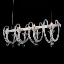 Madrid 8 Light Chandelier