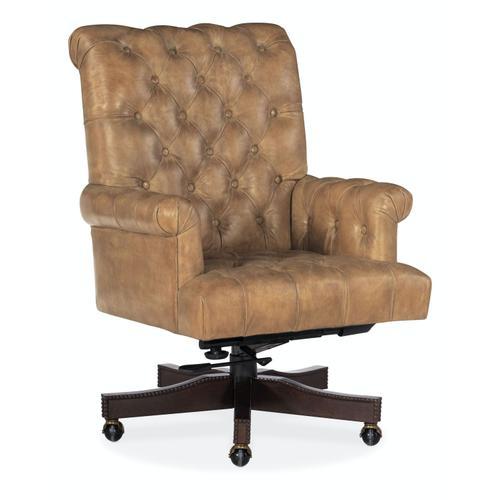 Home Office Braham Executive Swivel Tilt Chair